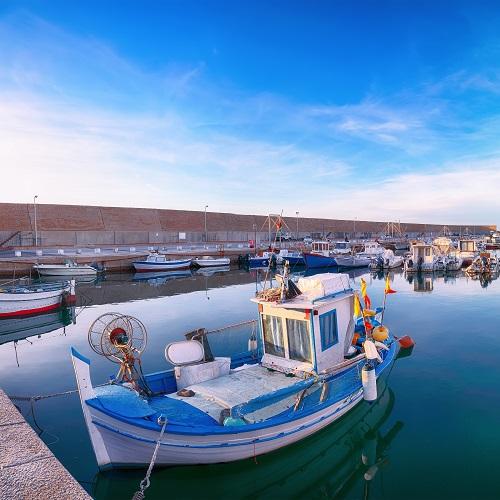 une location de bateau avec permis en Guadeloupe